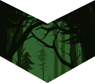 Poster art for Into The Woods event