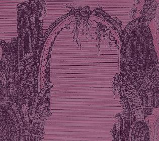 Poster art for Carmina Burana event