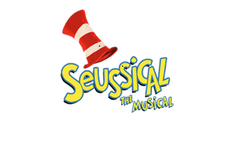 "Poster art for ""Seussical"" Auditions event"